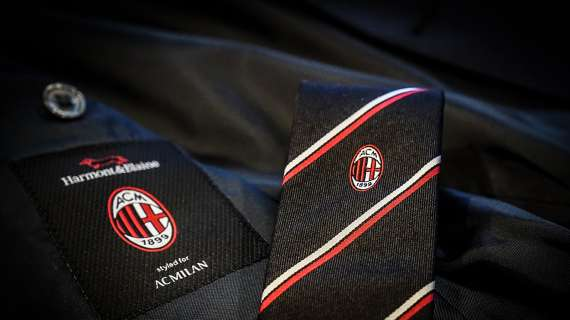 UFFICIALE: Harmont & Blaine nuovo Official Style Partner di AC Milan