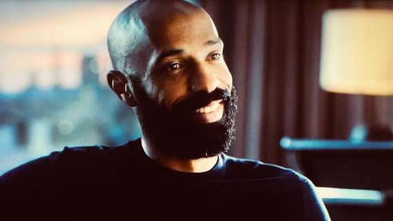 OFFICIAL - Thierry Henry leaves Montreal Impact