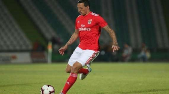 NYCFC, offer to Benfica for Cristian Lema
