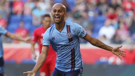 NYCFC Injury Report: Four absent for the home opener