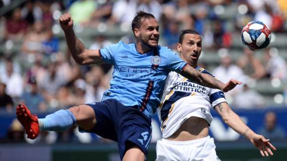 Zlatan Ibrahimović is the new highest-paid player in Major League Soccer