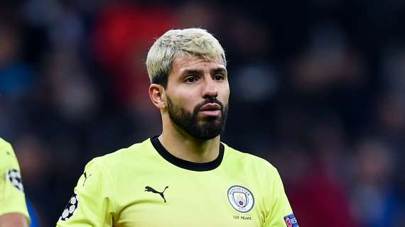 SOCIAL - Sergio Aguero is fed up with Kylian Mbappe