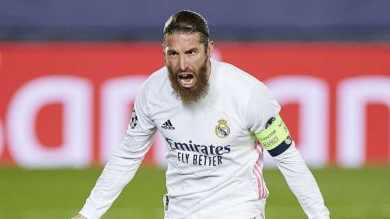 TRANSFERS - Arsenal and Chelsea to challeng PSG for Sergio Ramos