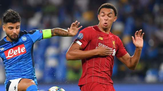 SOCIAL - Alexander-Arnold cheers his new Liverpool long-term