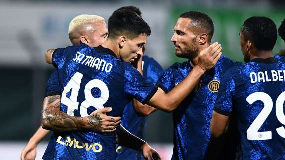 SERIE A - Inter decided to renounce to US International tourney