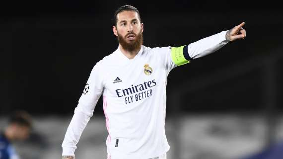 LIGUE 1 - Sergio Ramos will sign with PSG in the coming days