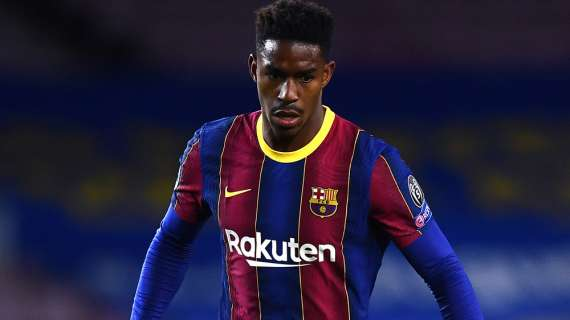 TRANSFERS - Leeds United sealing the deal with Barça on Firpo