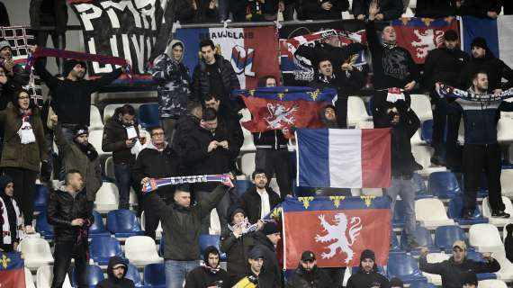LIGUE 1 - Olympique Lyon very poor financial results