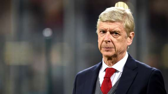 PREMIER - Wenger admits major Wilshere and Ramsey Arsenal injury guilt