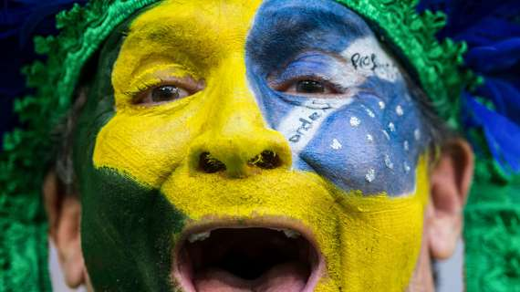 COPA AMERICA 2021 officially moved to Brazil