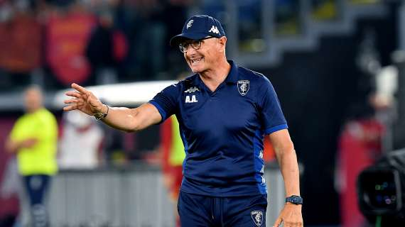 """SERIE A - Andreazolli after Inter loss: """"Even my nephew sees that that is a penalty."""""""