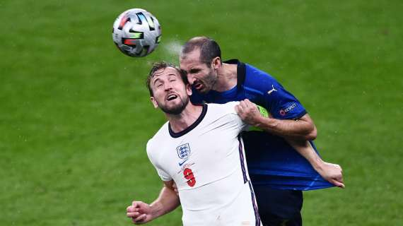 NATIONS - Kane: I've just got to keep working hard for the team