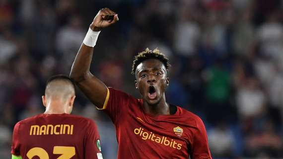 Roma-Udinese 1-0 - Top & Flop